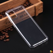 Силиконовый чехол для Samsung Galaxy A31, 1 мм