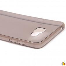 Силиконовый чехол для Samsung Galaxy A7 (2016), 0.3 мм