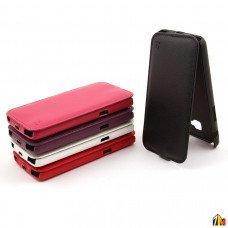 Футляр-книга Rada для LG G Pro Lite Dual D686