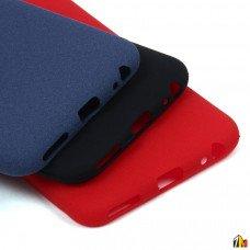 Панель матовая однотонная для Xiaomi Mi5X/ Xiaomi Mi A1