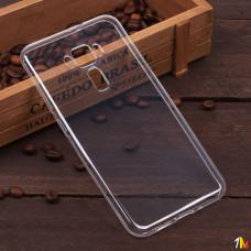 Силиконовый чехол для ASUS Zenfone 3 ZE552KL 1 мм