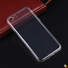 Силиконовый чехол для iPhone SE (2020), 1 mm