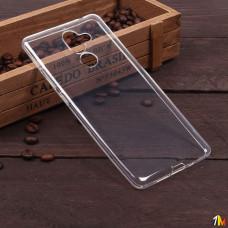 Силиконовый чехол для Nokia 7 Plus, 1 мм