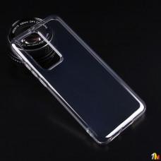 Силиконовый чехол 2мм для Samsung Galaxy A81