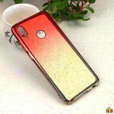 Чехол градиент для Huawei Honor 10 Lite
