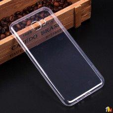 Силиконовый чехол для Samsung Galaxy J4+ (2018), 1 мм
