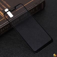 Защитное стекло для Xiaomi Redmi 6 Pro/ Xiaomi Mi A2 Lite на полный экран