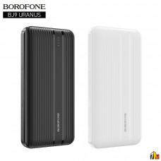 Внешний аккумулятор Power Bank 10000 mAh Borofone BJ9, PD+QC3.0