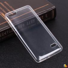 Силиконовый чехол для Huawei Honor 4C, 1 мм