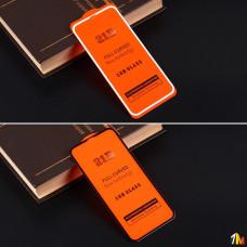 Защитное стекло Full Glue для iPhone XR на полный экран