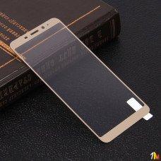 Защитное стекло для Meizu M6S на полный экран