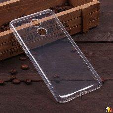 Силиконовый чехол для Huawei Honor 6C Pro, 1 мм
