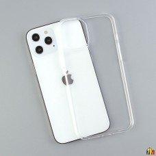 Силиконовый чехол для iPhone 12 Pro Max, 0.8 мм