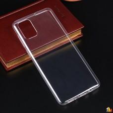 Силиконовый чехол для Samsung Galaxy A71, 1 мм