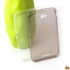 Силиконовый чехол для Sony Xperia E4, 0.3 мм