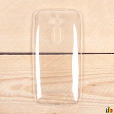 Силиконовый чехол для ASUS Zenfone Go ZB500KL, 1 мм