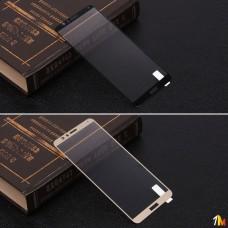Защитное стекло для Huawei Honor 7X на полный экран