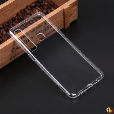 Силиконовый чехол для Samsung Galaxy A9 (2018), 1 мм