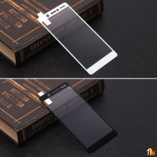 Защитное стекло для Nokia 7 на полный экран