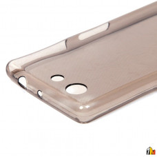 Силиконовый чехол для Sony Xperia Z4 Compact/mini 0.3 мм