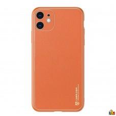 Чехол Dux Ducis Yolo для iPhone 11 Оранжевый