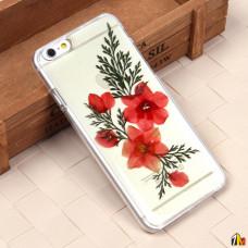 Панель Икебана для iPhone 6/6s