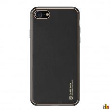Чехол Dux Ducis Yolo для iPhone 7/8/ SE (2020) Черный
