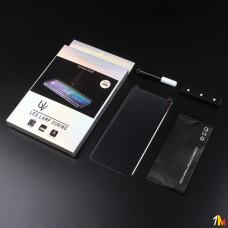 Защитное стекло с жидкостью для Samsung Galaxy S8 Plus