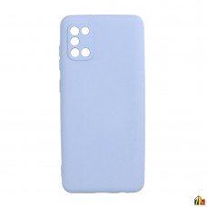 Панель Soft Touch для Samsung Galaxy A31