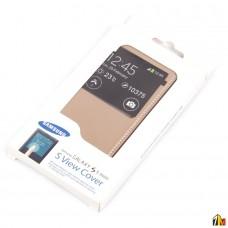 Задняя крышка-чехол Flip Cover для Samsung G800 Galaxy S5 mini