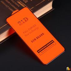 Защитное стекло Full Glue для Huawei Honor 9X на полный экран