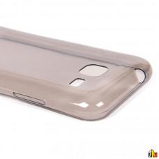 Силиконовый чехол для Samsung Galaxy J1 mini (2016), 0.3 мм