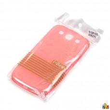Силиконовый чехол для Samsung i9300 Galaxy S3, 0.3 мм