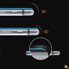 Защитное стекло для iPhone 7 на полный экран