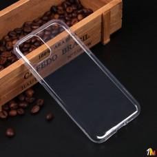 Силиконовый чехол для iPhone 11 Pro, 1 мм