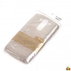 Силиконовый чехол для LG G3 mini D724, 0.3 мм