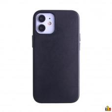 Кожаный чехол для iPhone 12 Mini