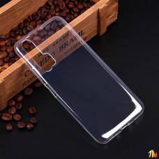 Силиконовый чехол для Huawei Honor 20 Pro, 1 мм