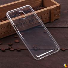 Силиконовый чехол для Meizu M6S, 1 мм