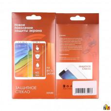 Защитное стекло Full Glue для Samsung Galaxy A9 (2018) на полный экран