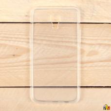 Силиконовый чехол для LG X Screen, 1 мм
