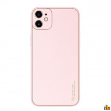Чехол Dux Ducis Yolo для iPhone 12 Mini Розовый