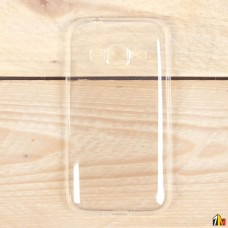 Силиконовый чехол для Samsung Galaxy J1 mini prime, 1 мм