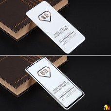 Защитное стекло Full Glue для Xiaomi Mi Mix 3 на полный экран