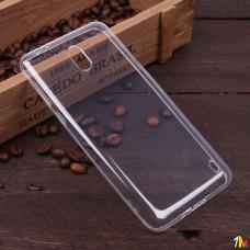Силиконовый чехол для Nokia 2, 1 мм