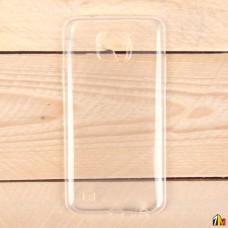 Силиконовый чехол для LG X Cam, 1 мм