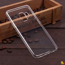 Силиконовый чехол для Samsung Galaxy S9, 1 мм