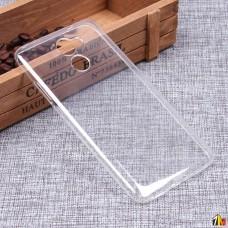 Силиконовый чехол для Huawei Y7 Prime, 1 мм