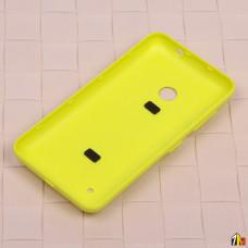 Задняя крышка ААА класс для Nokia Lumia 530 Dual sim