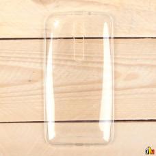 Силиконовый чехол для ASUS Zenfone 2 ZE550/551ML 5.5'', 1 мм